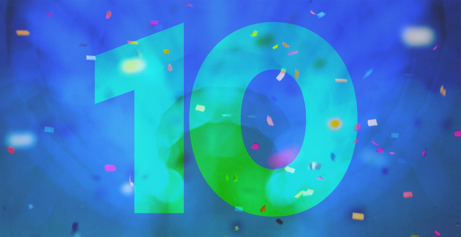 top-10y