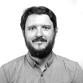Delcho Stanimirov
