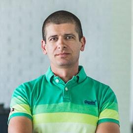 Svetozar Georgiev