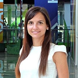 Ina Dobrolova