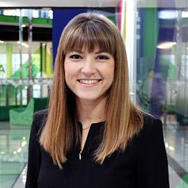 Alexandra Mechkova