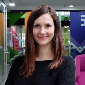 Emanuela Kozhushkova