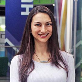 Irina Lilova