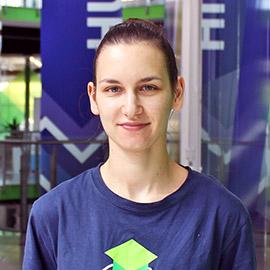 Margarita Uzunova