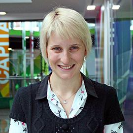 Nadya Atanasova