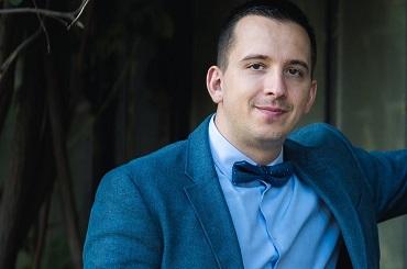 Telerik Academy Alumni - Borislav Borisov