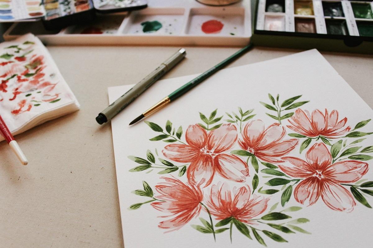 Painting-Telerik-Academy-School