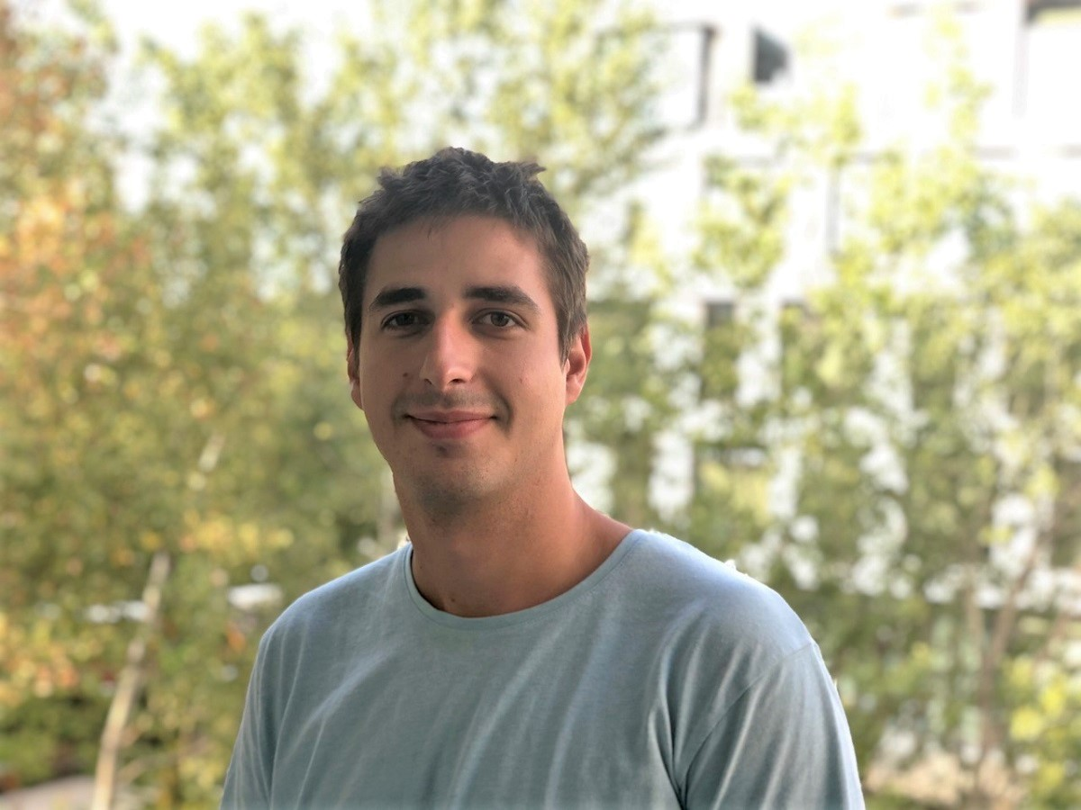 Pavel Yankov alumni Telerik Academy