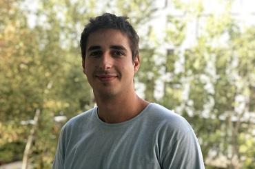 Telerik Academy alumni - Pavel Yankov