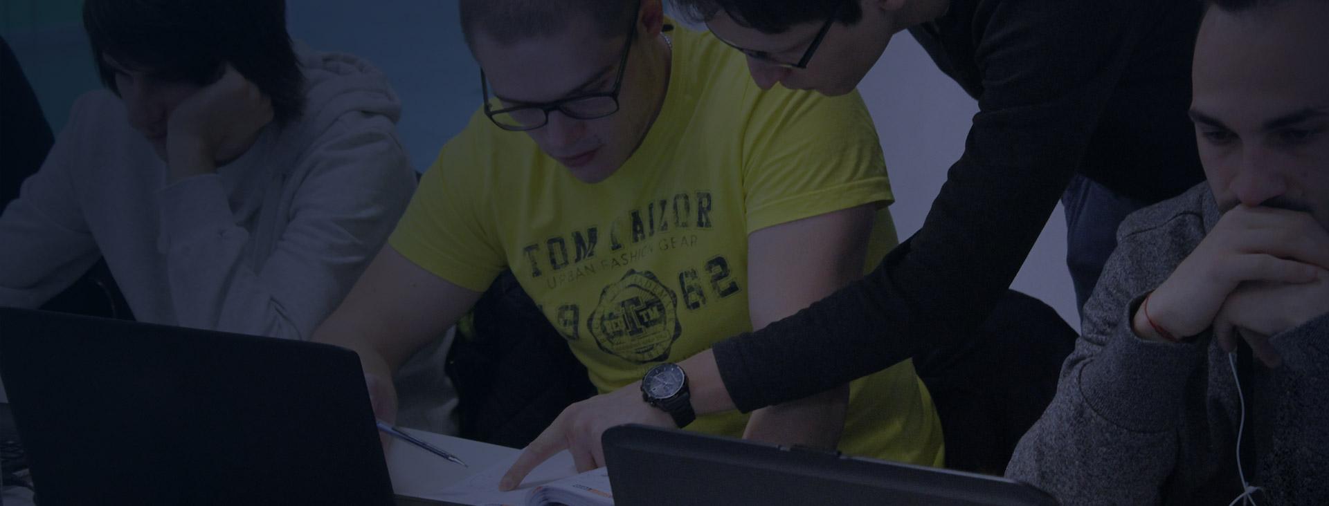 JavaScript Workshops