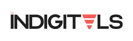 TheIndigitals Logo