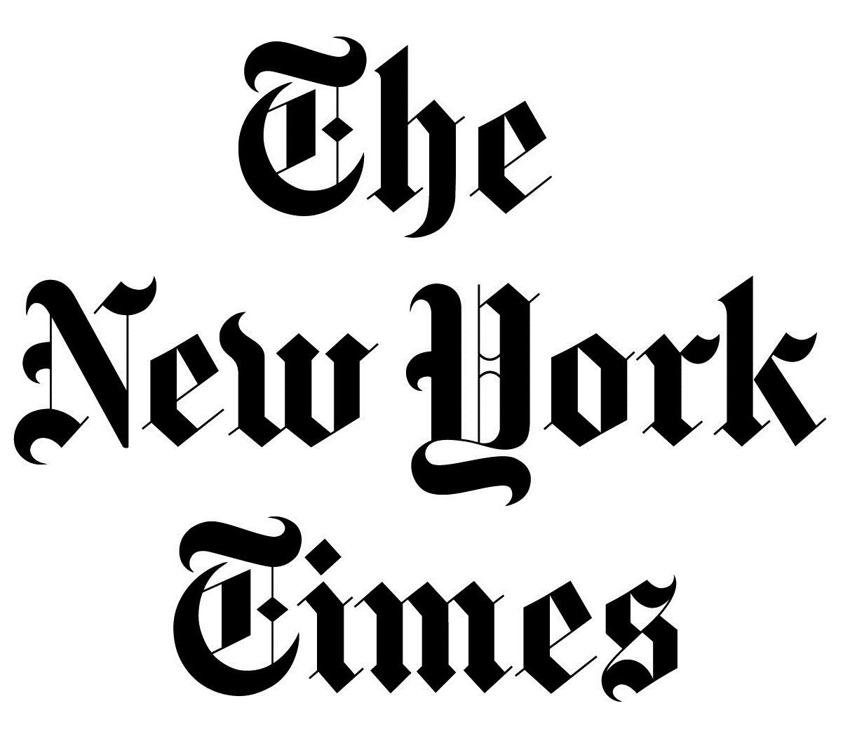 the-new-york-times-logo