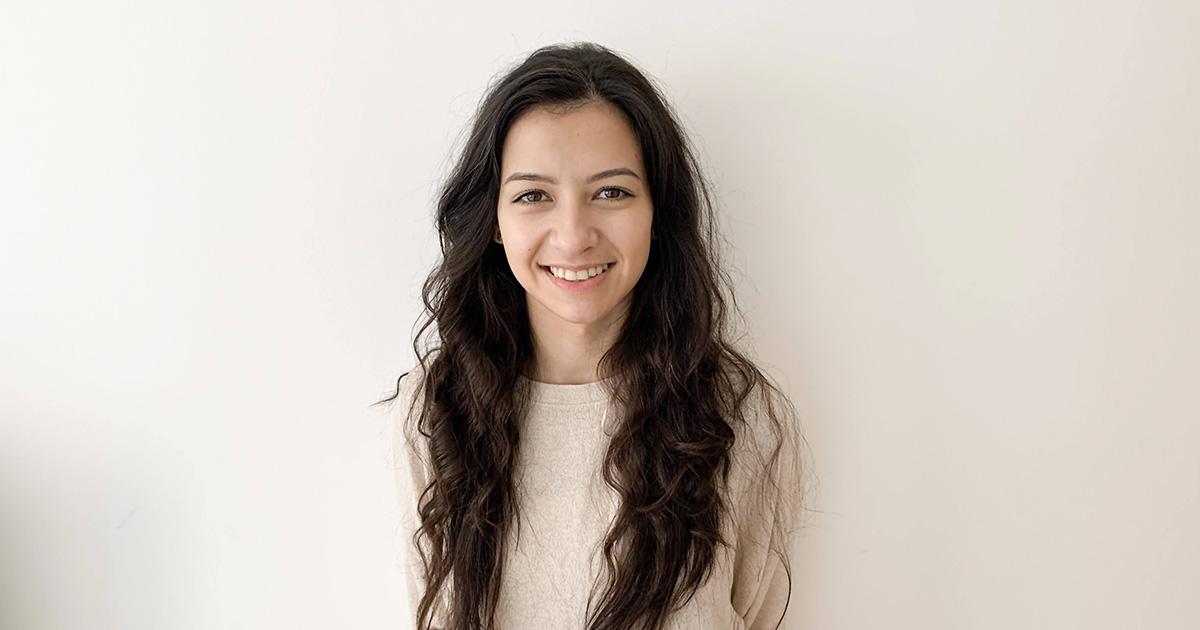 Photo of Monika Borisova, Telerik Academy Alpha Java Graduate