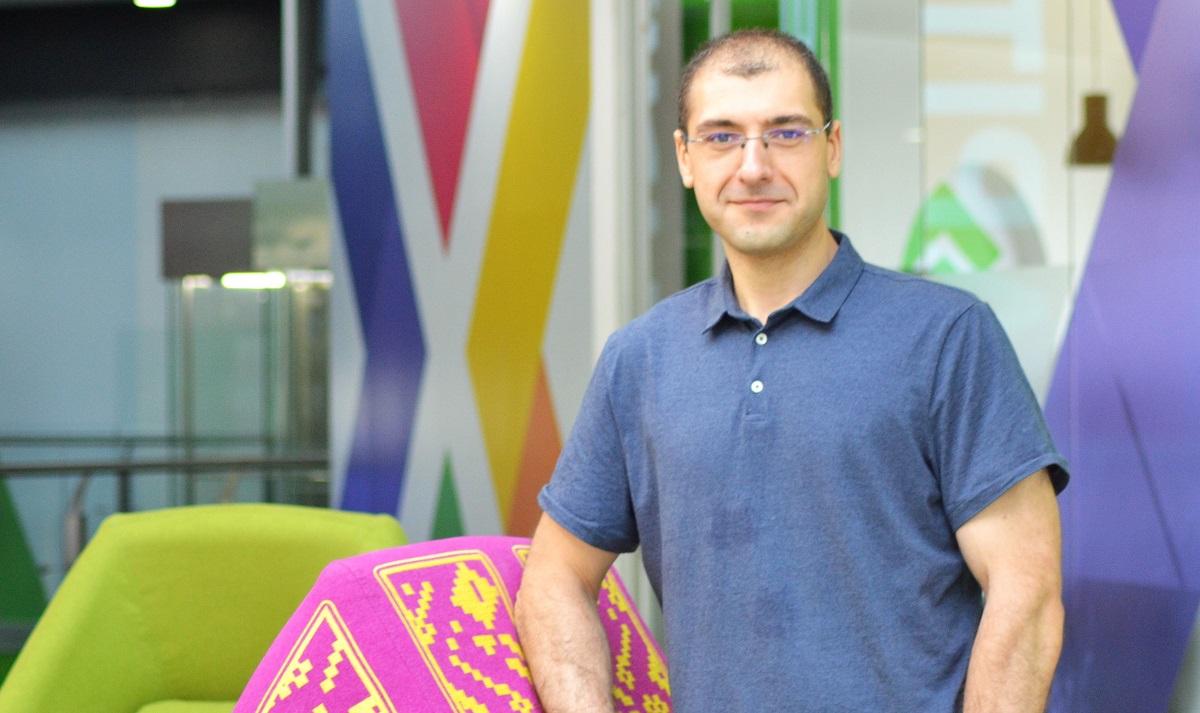 Hristo Todorov, Tick42 - Telerik Academy Alumni