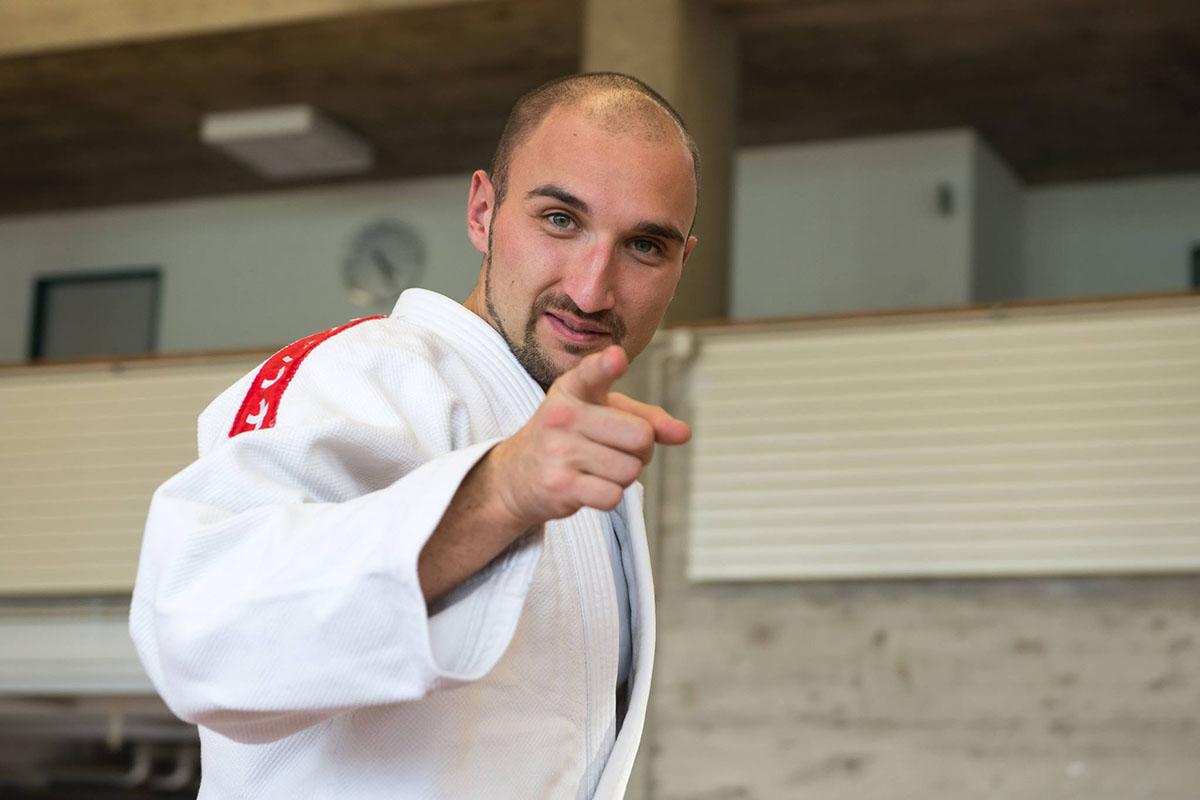 photo of nikolay kazmin lead trainer telerik academy upskill product management
