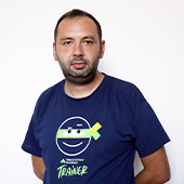 Dimitar Sevov