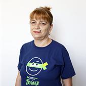 Тодорка Еленина