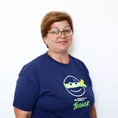 Yordanka Stoyanova