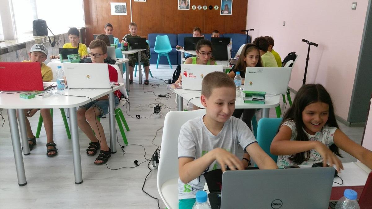 Summer Camps Vratsa